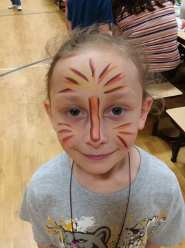 Avery Face