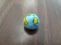 Earth Day Chocolates
