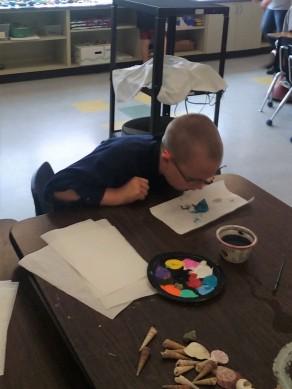 Liam Paint