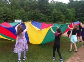 Parachute 5