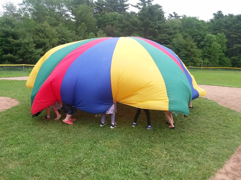 Parachute 6