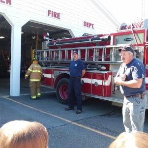 Warren Fire Dept.
